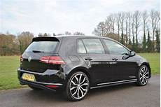 used 2016 vw golf gtd 2 0 tdi dsg auto for sale in