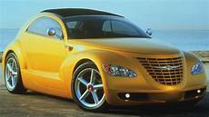 chrysler pronto cruizer 1999 concept youtube