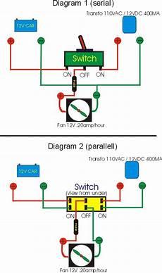 12v computer fan wire diagram fan fridge