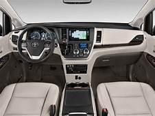 Image 2015 Toyota Sienna 5dr 8 Pass Van XLE FWD Natl