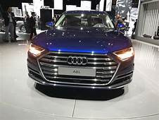 The 2019 Audi A8 Is Damn Future  Page 44 Roadshow