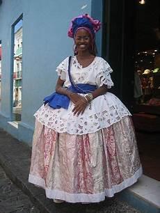 brazil south america traditional brazilian dress