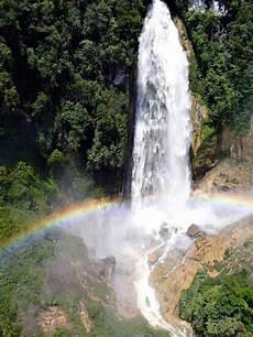 Alam Mengembang Jadi Guru Air Terjun Indah Di Dunia V