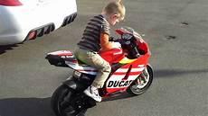 Enzo Ducati Moto Gp Electrique 2