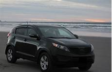 Sell Used 2012 Kia Sportage Lx Awd 4x4 Blacked Out Low
