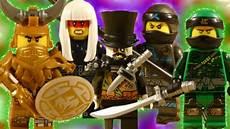 lego ninjago hunted ultimate battle compilation