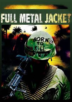 metal jacket thoughts on metal jacket the commanding voice