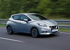 All New Nissan Micra Revealed In Cars Co Za