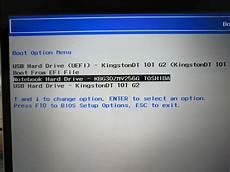 refind nvme nvme ssd won t boot after fsck ask ubuntu
