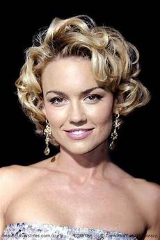 hairstyles for curly short hair short hairstyles 2018