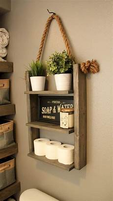 bathroom shelf decorating ideas 26 best farmhouse shelf decor ideas and designs for 2020