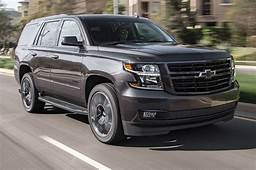 2018 Chevrolet Tahoe Reviews  Research Prices