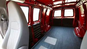 23 Best Passenger Vans Images On Pinterest  Commercial