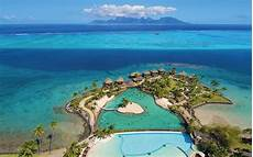 hotel intercontinental tahiti resort spa 4 polynesie