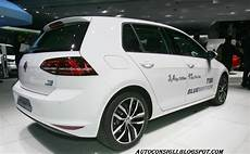 golf 7 tgi car al top 33 volkswagen golf 7 tgi bluemotion benzina e