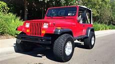 1988 jeep wrangler yj t150 anaheim 2014