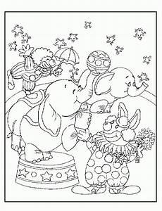 Malvorlagen Zirkus Get This Circus Coloring Pages Free Printable 9548