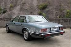 Sold Jaguar Xj40 Sovereign Saloon Auctions Lot 21