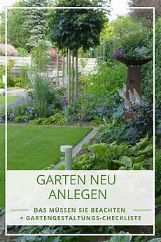 Garten Anlegen Aber Wie So Planen Sie Ihren Garten