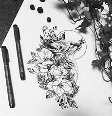 pin by hummel on tatoo ideas fox design
