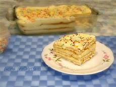 crema pasticcera con biscotti sbriciolati dolce con crema pasticcera e biscotti ricette dolci e pasticceria