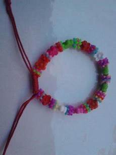 jual gelang warna warni gelang ukiran kerajinan tangan
