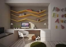 etagere murale chambre enfant chambre enfant plus de 50 id 233 es cool pour un petit espace