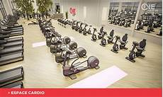 One Fitness Club Strasbourg 16 Rue Du Mar 233 Chal Lefebvre