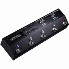 Es 5 Effect Loop Switcher 171 Helper