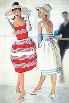 60er Jahre Mode