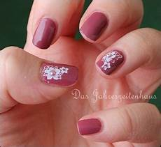 Nageldesign Welcome To Flower Roosywood Das