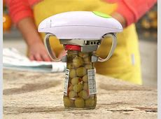 Robo Twist?   The robotic jar opener that easily off the
