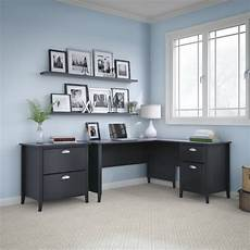 home office furniture ireland kathy ireland by bush connecticut 2 piece office set in