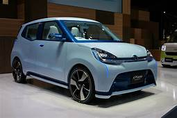 Toyota Buys Out Daihatsu In Bid To Improve Small Cars