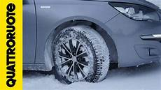 michelin cross climate test alle gomme invernali estive