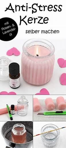 Duftkerzen Selber Machen Mit Und Lavendel Diys