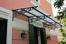 tettoie in ferro battuto tettoie e pensiline in metallo a treviso cadorin