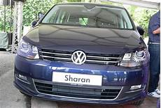 sharan 7 sitzer volkswagen sharan launched 7 seater rolls in at rm245k