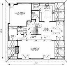 clerestory house plans unique design with clerestory 61004ks architectural