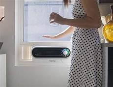 klimaanlage schlafzimmer leise compact window air conditioner wordlesstech