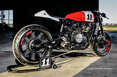 Honda Magna 750 Cafe Racer racing caf 232 honda vf 750 quot maximo 11 quot by lucky custom
