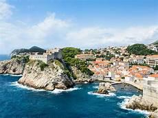 Vol Pas Cher Dubrovnik Croatie Offre Billet D Avion D 232 S