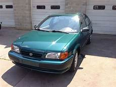 auto air conditioning repair 1995 toyota tercel instrument cluster buy used 1995 toyota tercel dx sedan 4 door 1 5l in philadelphia pennsylvania united states