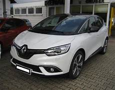 renault scenic iv renault scenic 4 iv 1 2 tce 130 ch intens autoeasy