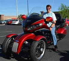motorcycle conversion puts riders back on the road local