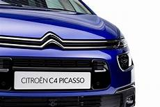 Citro 235 N 2nd Generation C4 Picasso Photos Details And