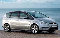 ford s max 2007 wheel tire sizes pcd offset and rims