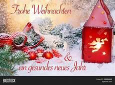 card new year card frohe weihnachten und ein