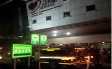 Rumah Sakit Jantung Harapan Kita Jakarta Info Terkait Rumah