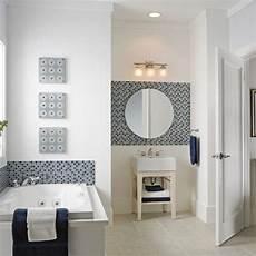 8 stylish bathroom tile ideas